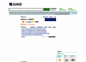 my.juno.com