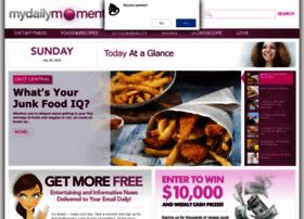 mydailymoment.com