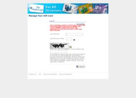 mygiftcardsite.com