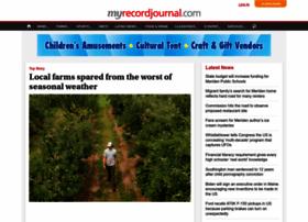 myrecordjournal.com