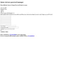 mysupport.qatarairways.com.qa