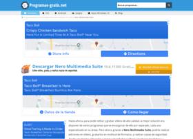 nero.programas-gratis.net