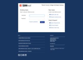 netccd.simnetonline.com