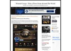 neutralcreeps.com