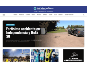 noticiaslasflores.com.ar