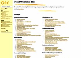 ootips.org