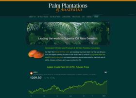 palmoilhq.com