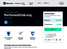 perfumesclub.org