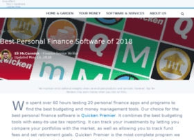 personal-finance-software-review.toptenreviews.com