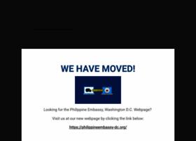 philippineembassy-usa.org