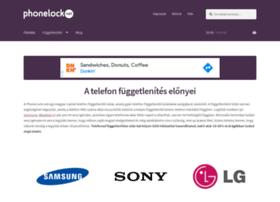 phonelock.net