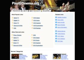 pinoycinema.org