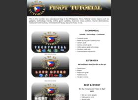 pinoytutorial.com
