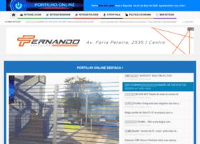 portilhoonline.com.br