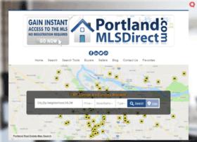 portlandmlsdirect.com