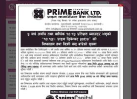 primebank.com.np