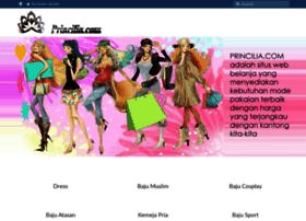 princilia.com