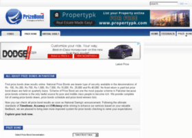 prizebonds.kalpoint.com