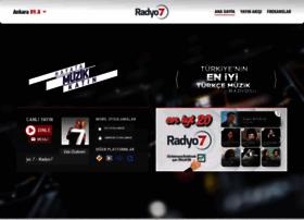 radyo7.com