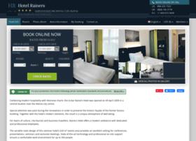 rainers-hotel-vienna.h-rez.com