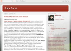 rajasabul.blogspot.com