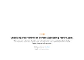 rastro.com