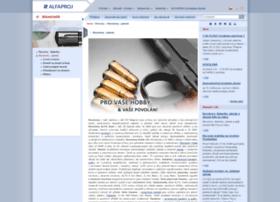 revolvery-pistole.cz