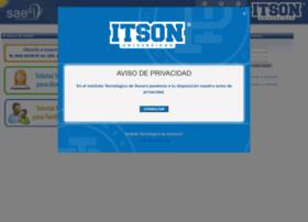 saeti2.itson.mx