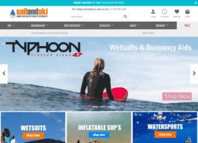 sailandski.co.uk