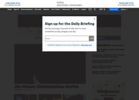 sentinel-standard.com
