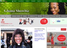 showbiz.peacefmonline.com