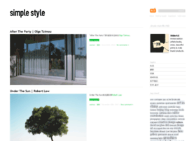 simple-style.com