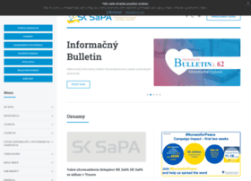 sksapa.sk