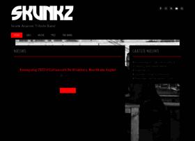skunkz.net