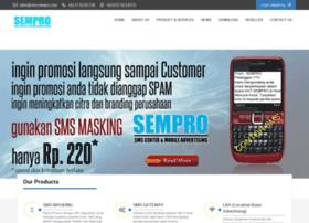 sms-sempro.com