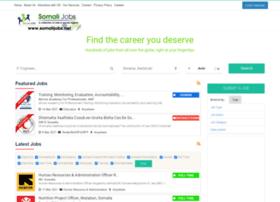 somalilandjobs.net