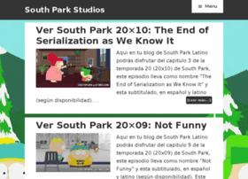 southpark-latino.com