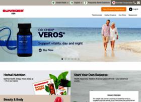 sunrider.com