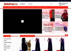 syafna.com