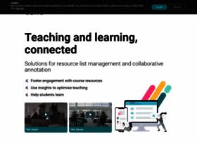 talis online