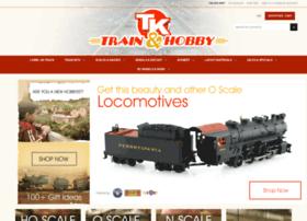 tandkhobby.com