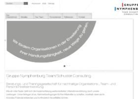 team-schuster.de