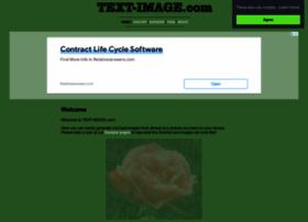 text-image.com