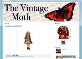 thevintagemoth.blogspot.com