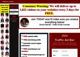 trafficadbar.com