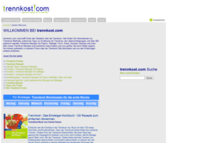 trennkost.com