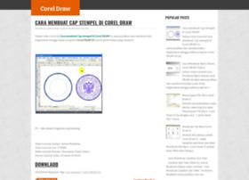 tutorial-coreldraw.blogspot.com