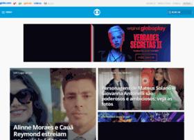 tvglobo.com