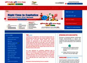 unionbankonline.co.in