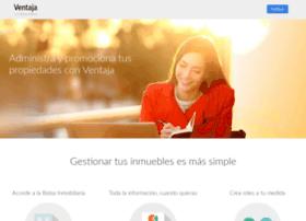ventaja.metroscubicos.com